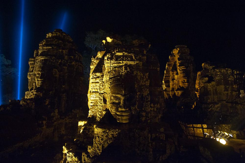 Kambodscha – Siem Reap und die Tempel von Angkor