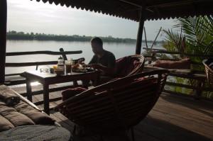 Kambodscha – Sihanoukville, Kampot, Kep