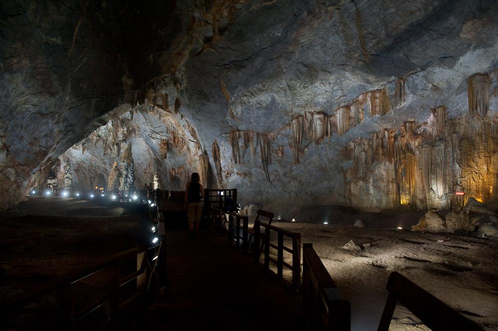 Vietnam – Phong Nha Ke-Bang National Park