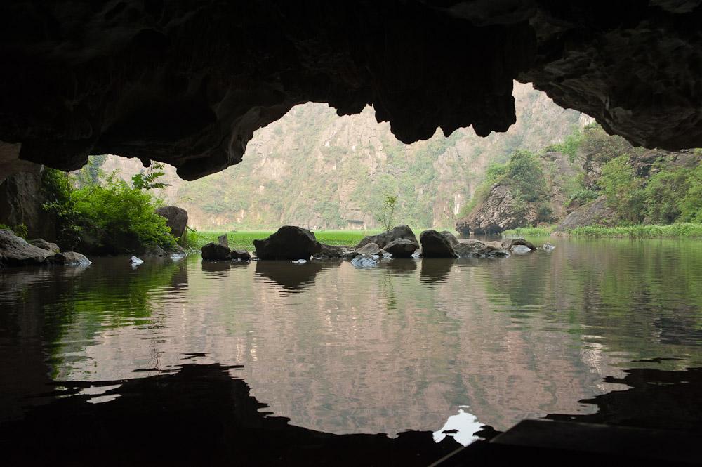 Vietnam – Ninh Binh