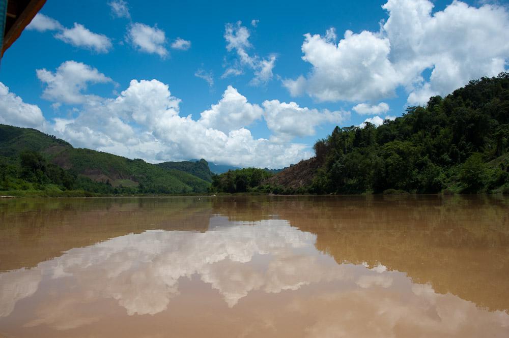 Laos – Auf dem NamOu nach Muong Ngoi Neua