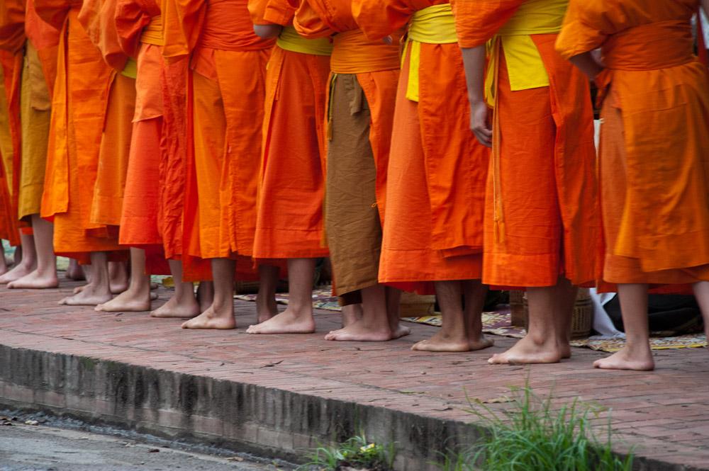 Laos – Luang Prabang