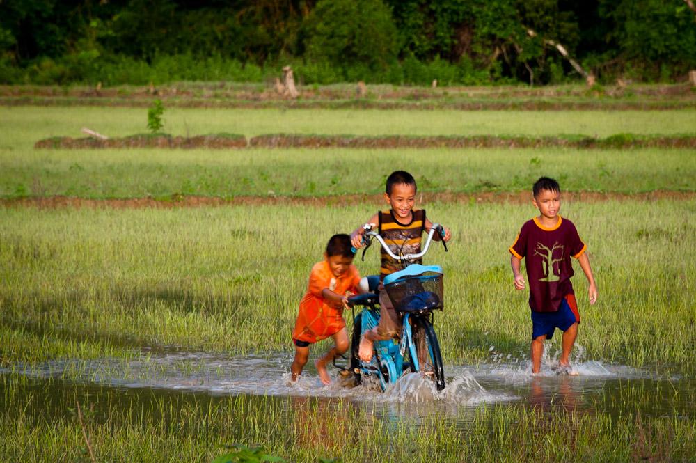 Laos – Vang Vieng