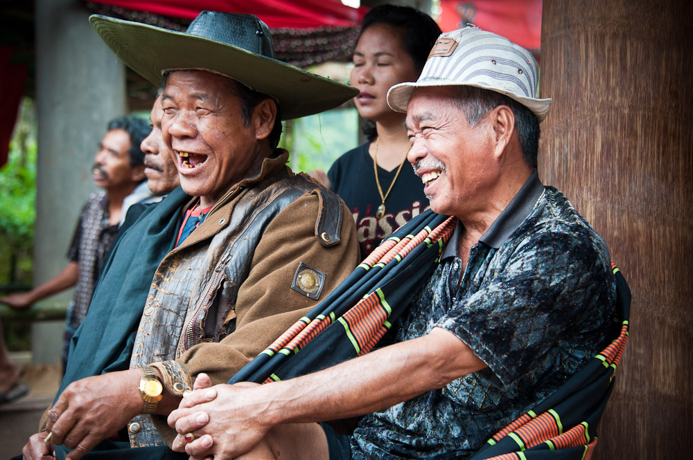 Indonesien – Sulawesi: Tana Toraja