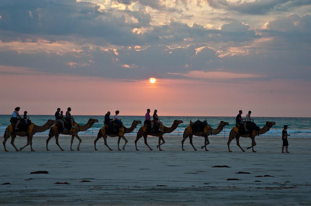 Australien – von Kununurra nach Karijini
