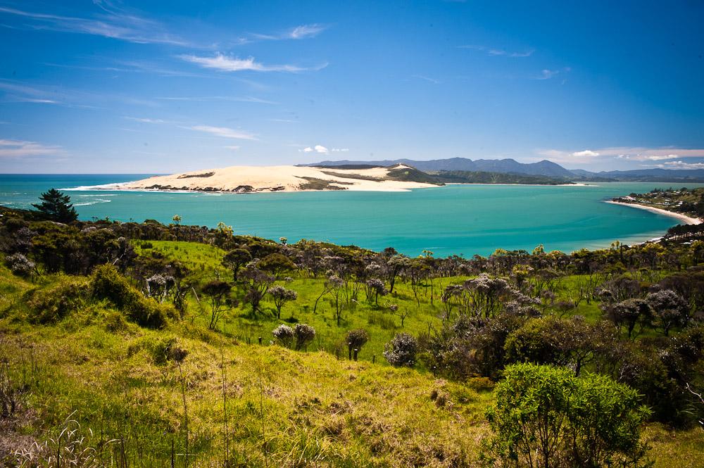 Neuseeland Christchurch: Kauri Coast, Bay Of Islands, Christchurch