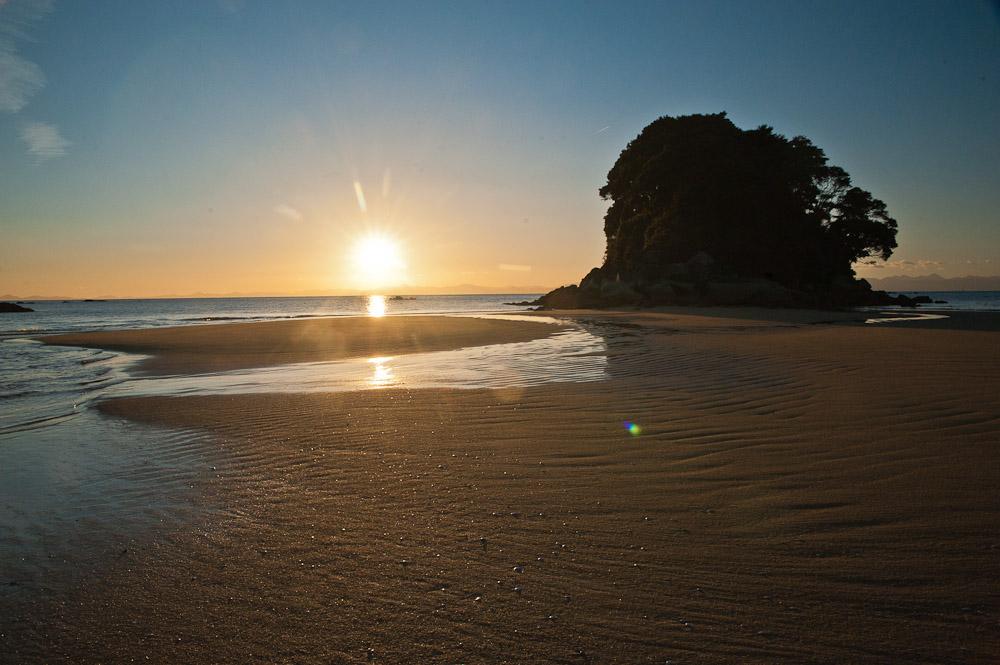 Neuseeland – Nelson, Golden Bay, Abel Tasman, Oparara Basin