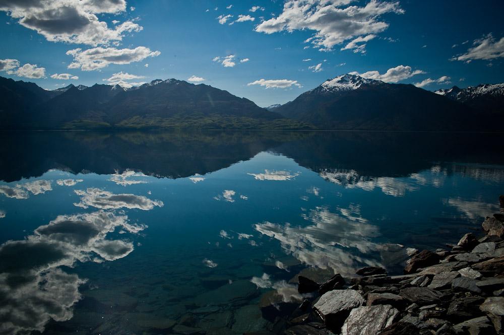 Neuseeland – Von Punakaiki nach Queenstown