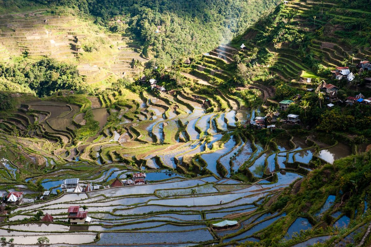 Philippinen – Nord Luzon