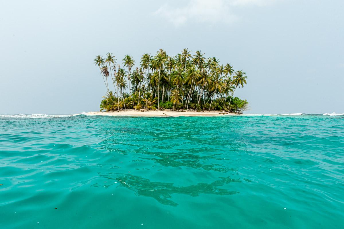 Sumatra: Banyak Islands, Berastagi
