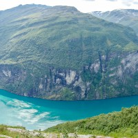 Geirangerfjord