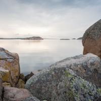 Schärenküste bei Smögen