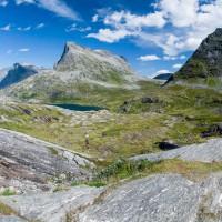 Trollstigen Panorama