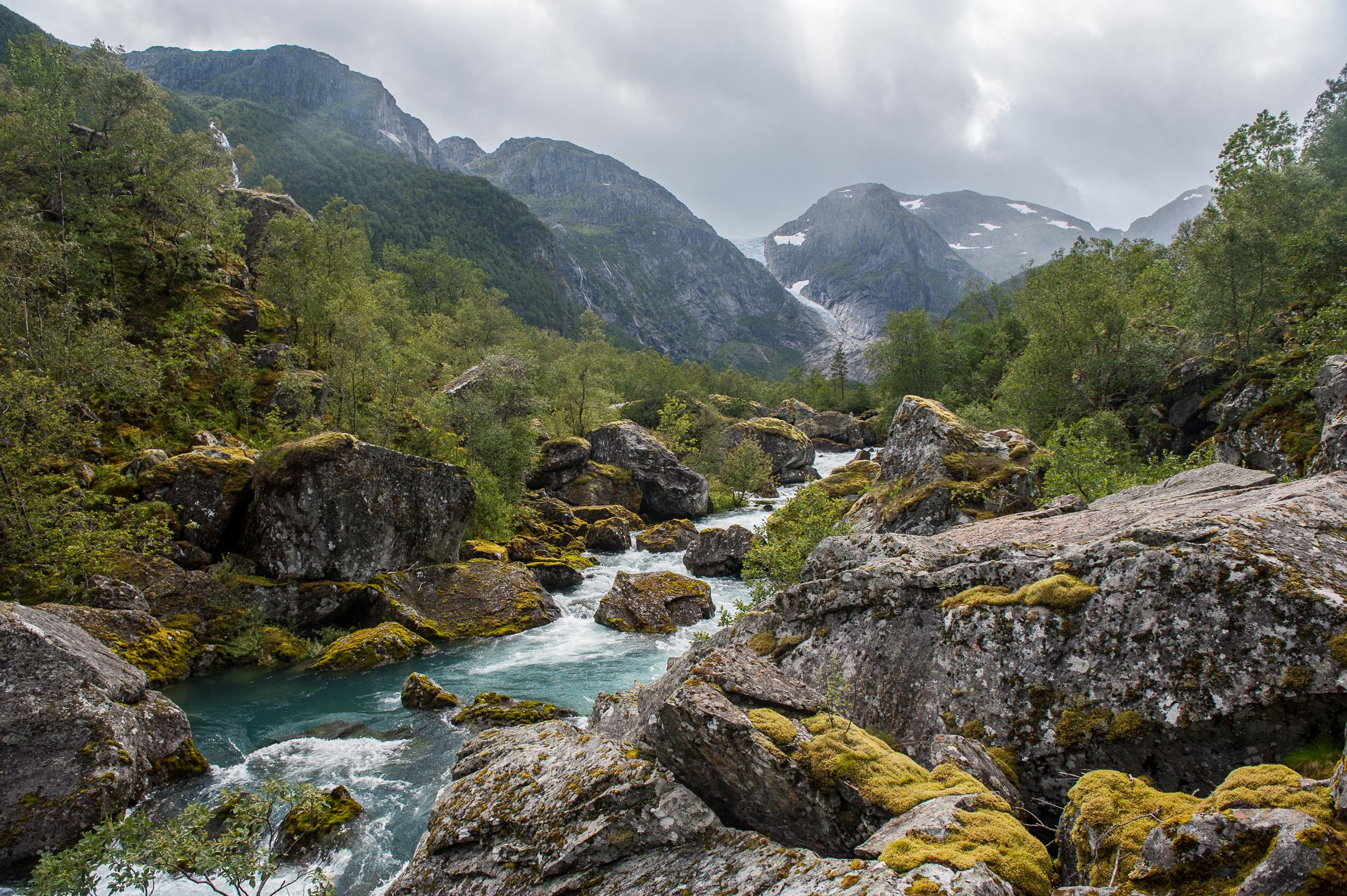 Skandinavien Roadtrip – Geiranger, Trollstigen, Bondhusdalen, Skagen