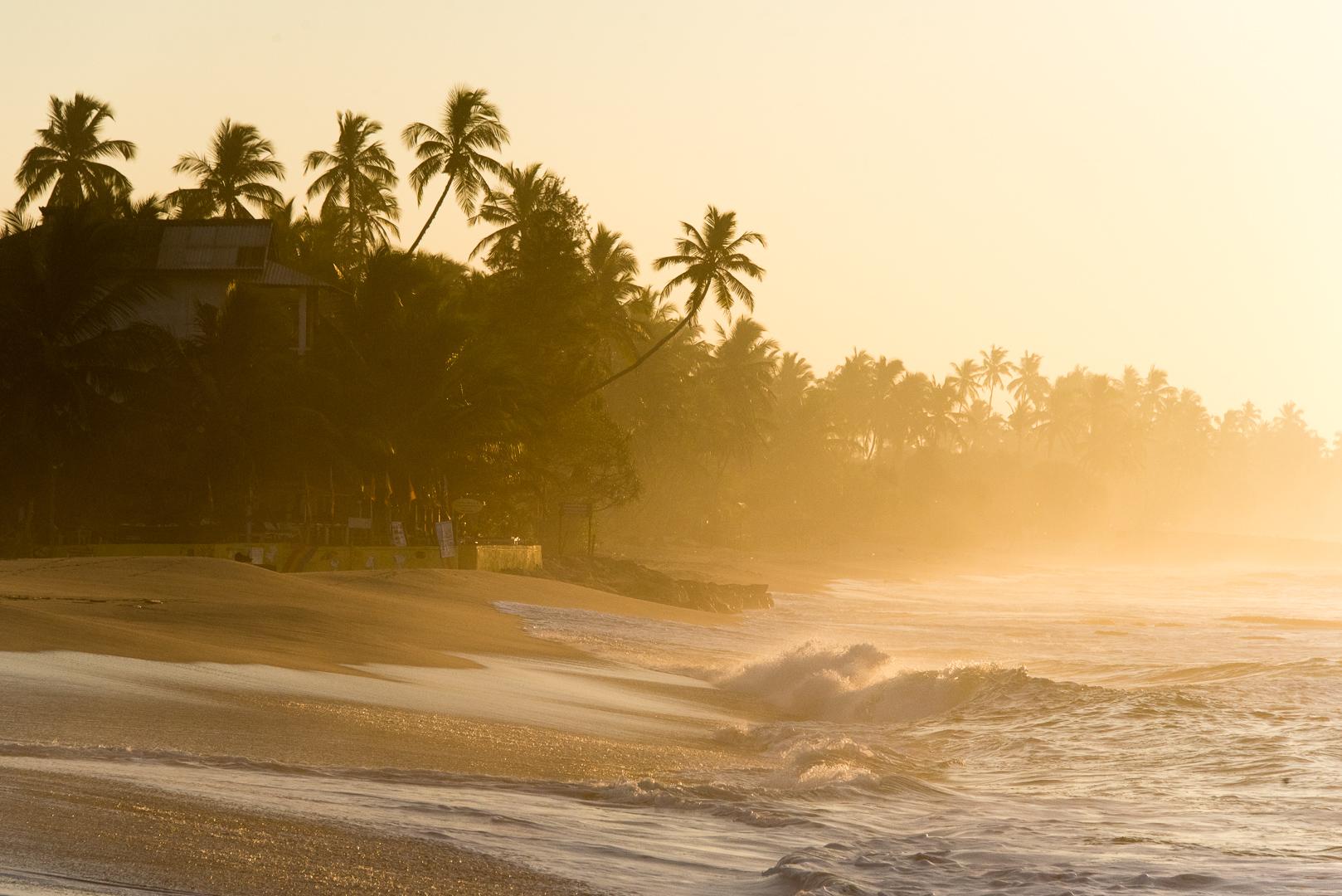Sri Lanka – Tangalle & Tallala